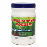 Биопрепарат BIOFORCE Aqua Crystal (500г.)